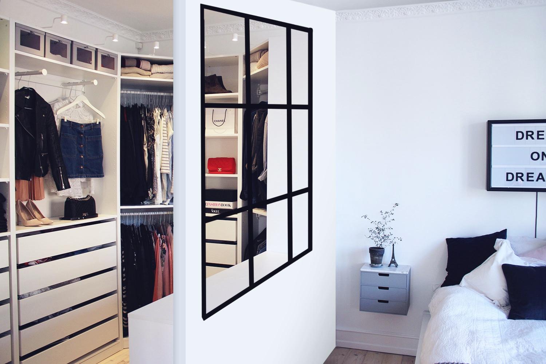 Inloopkast In Slaapkamer : 15x slaapkamer met inloopkast homease
