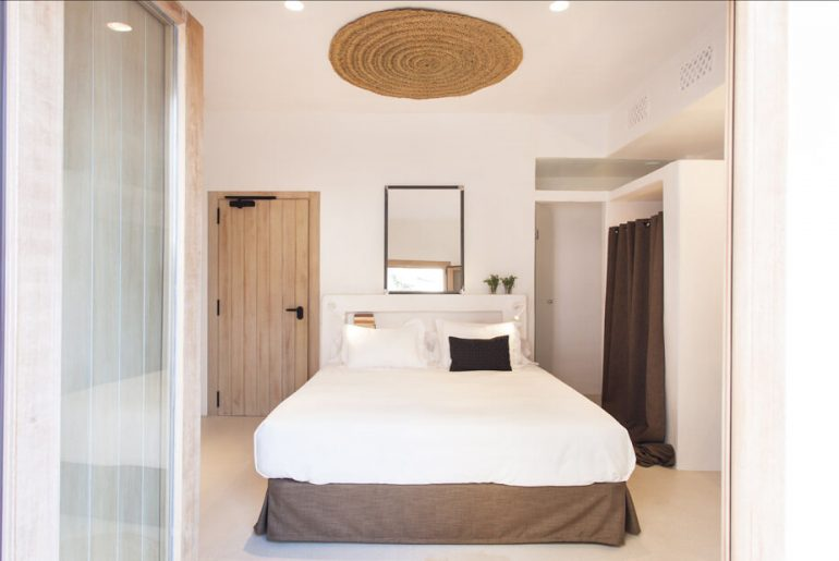 Slaapkamer Inspiratie Landelijk : Slaapkamer inspiratie van hotel hm balanguera homease