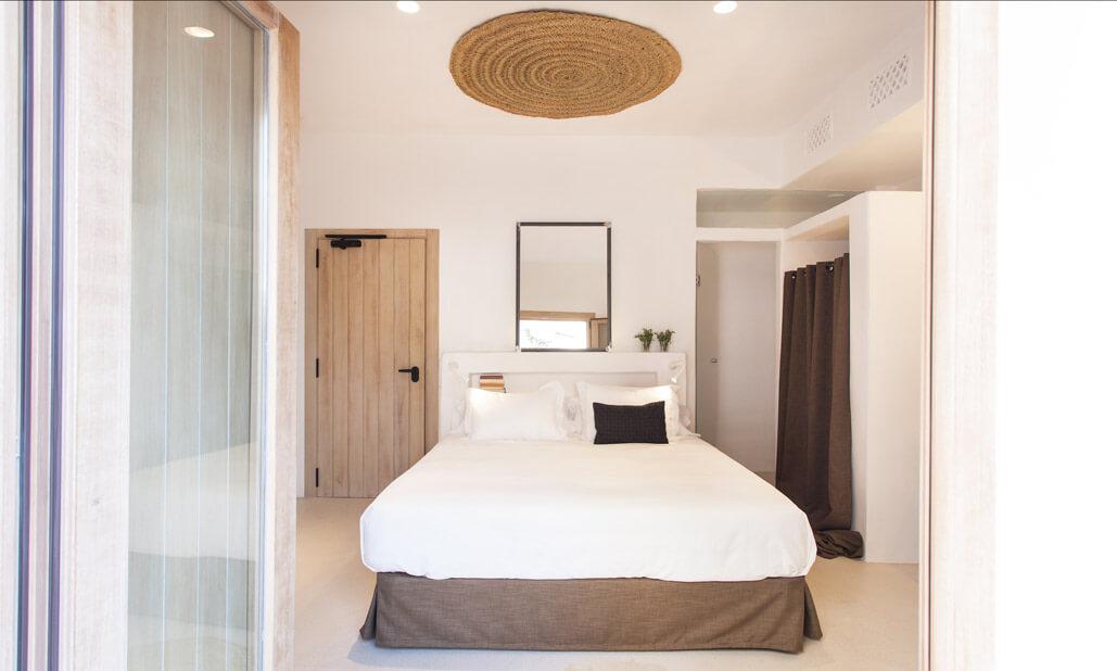Slaapkamer Inspiratie Landelijk : Slaapkamer inspiratie van hotel hm ...