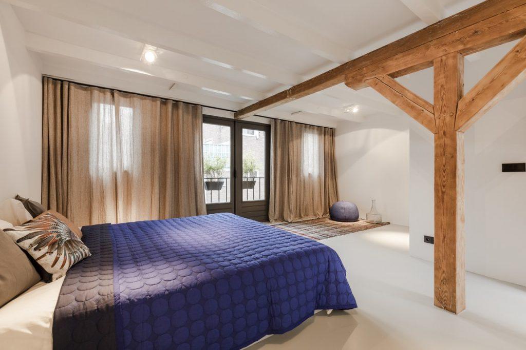 slaapkamer-loft-appartement