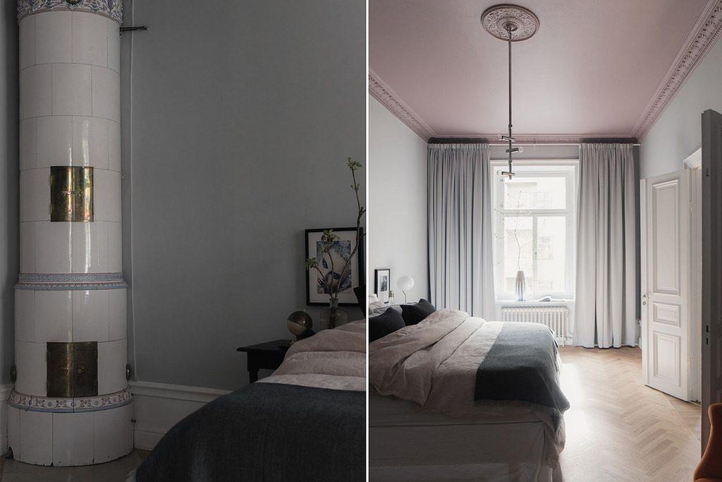 slaapkamer-mooie-kleurencombinatie-grijs-en-roze-3
