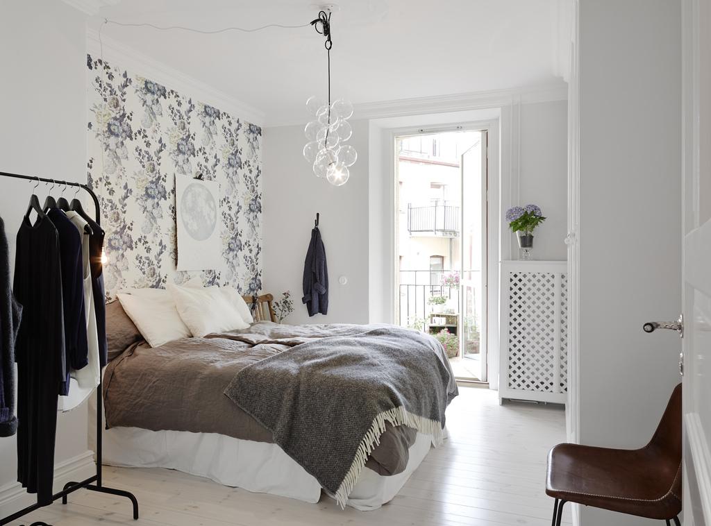 slaapkamer radiator bekleding inspiratie
