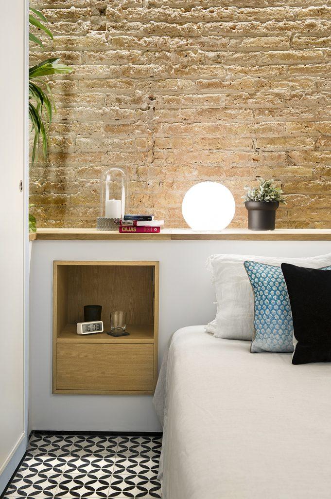 slaapkamer in een stoer en stijlvol strand thema | homease, Deco ideeën