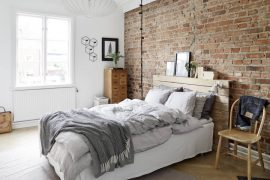 Slaapkamer vol leuke ideeën