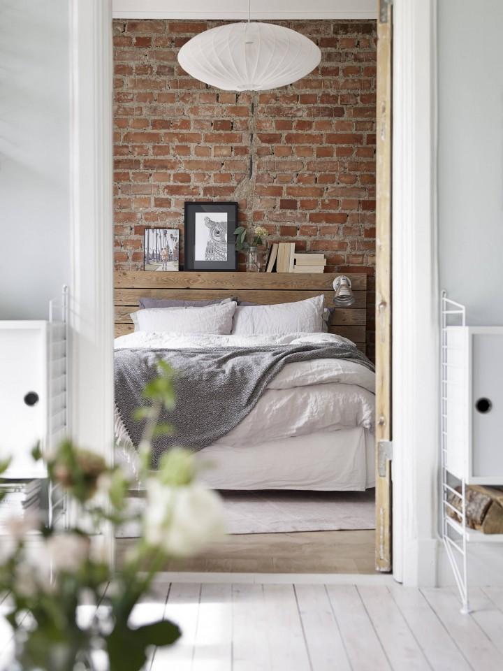 Slaapkamer vol leuke ideeën | HOMEASE