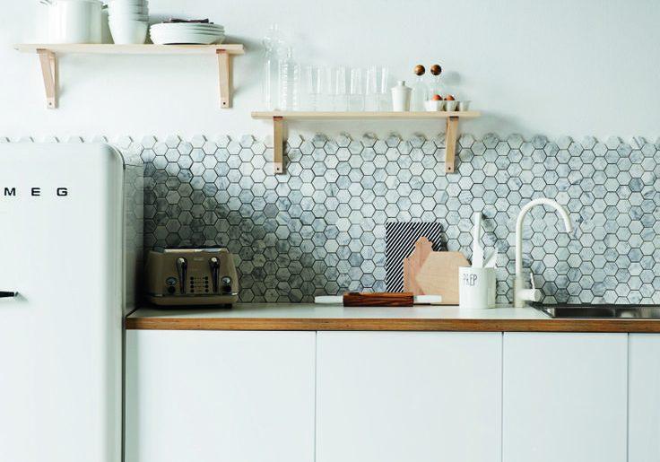 Keuken Industriele Smeg : Smeg koelkast homease