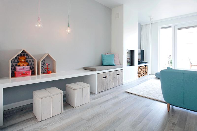 Ideeen Speelhoek Woonkamer : Leuk idee voor speelhoek in woonkamer homease