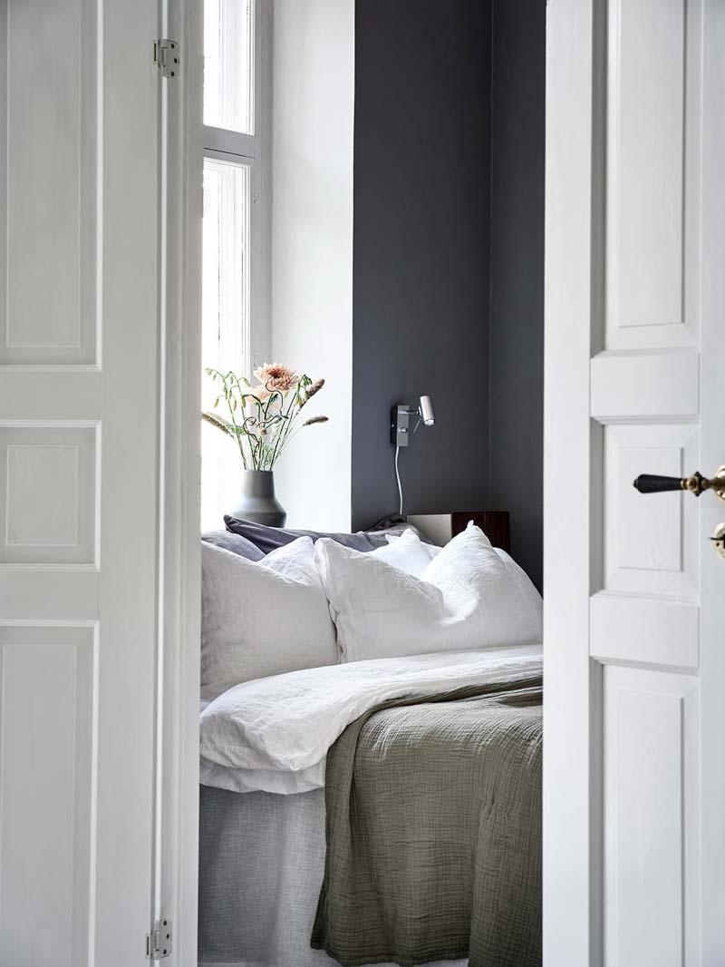 spiegeldeuren slaapkamer