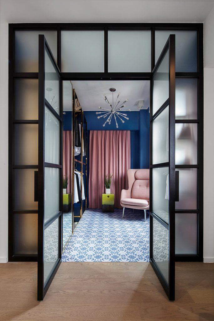 stalen-deuren-inloopkast-slaapkamer