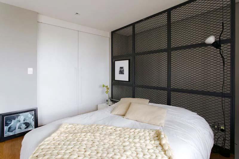 stoere slaapkamer architect nildo jose