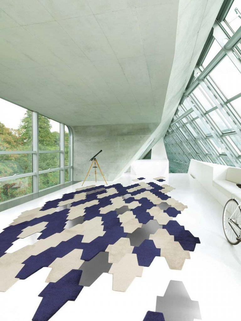 tapijttegels scale living vorwerk