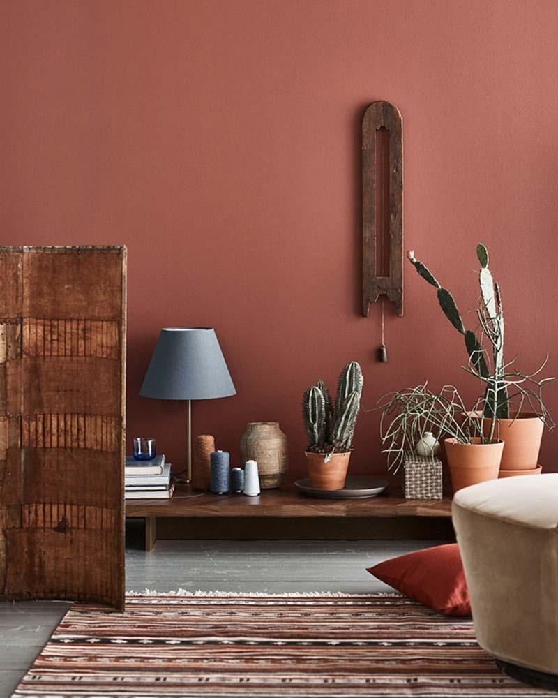 Terracotta In Interieur Leuke Ideeen En Inspiratie Homease
