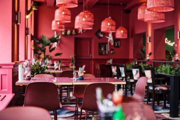 The Streetfood Club in Utrecht