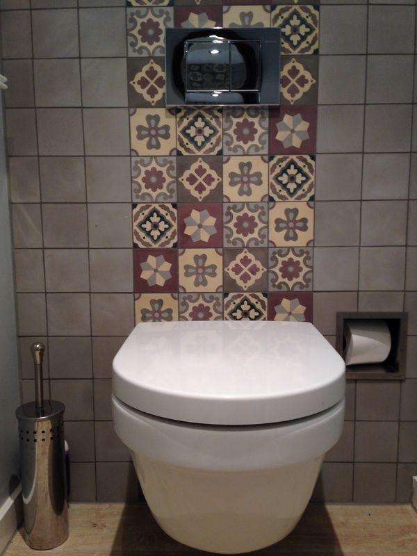 Tags: toilet toilet ideeën toilet inrichten toilet inspiratie