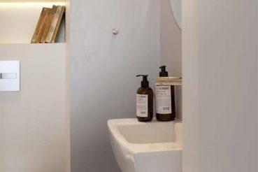 10x Toilet Inspiratie : Toilet ideeën archieven homease