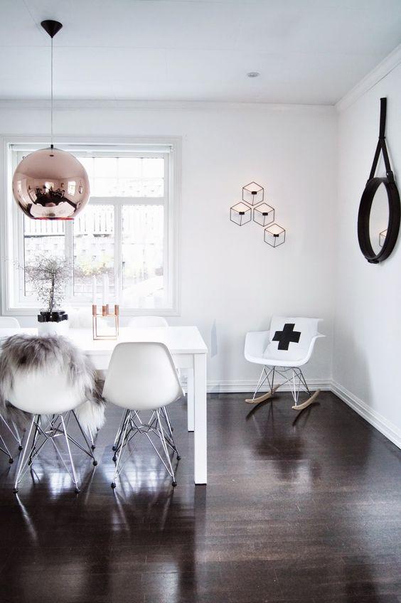 Tom Dixon Copper Shade hanglamp