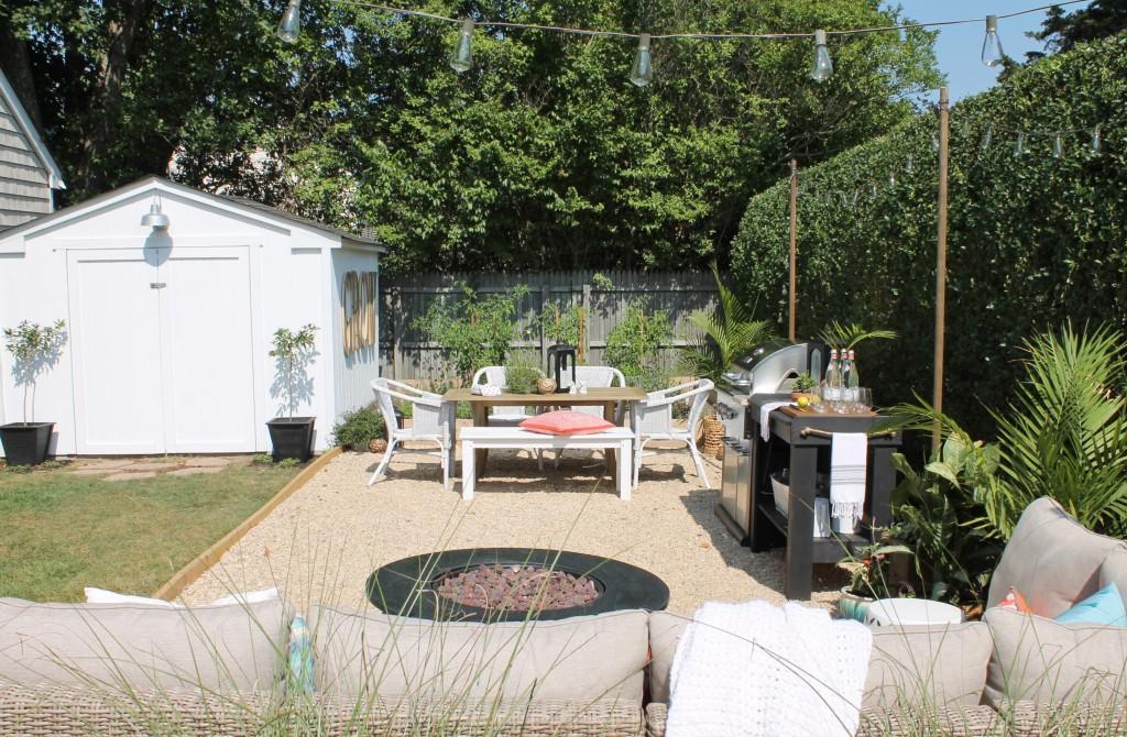 Tuin ontwerpen Hamptons tuin ontwerp