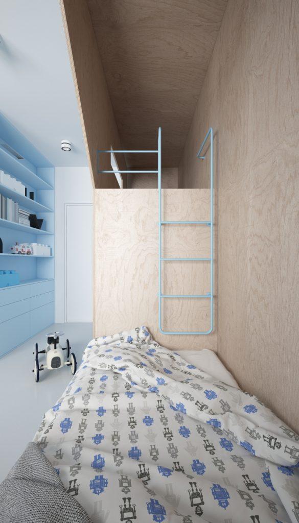 underlayment-bed-kinderkamer