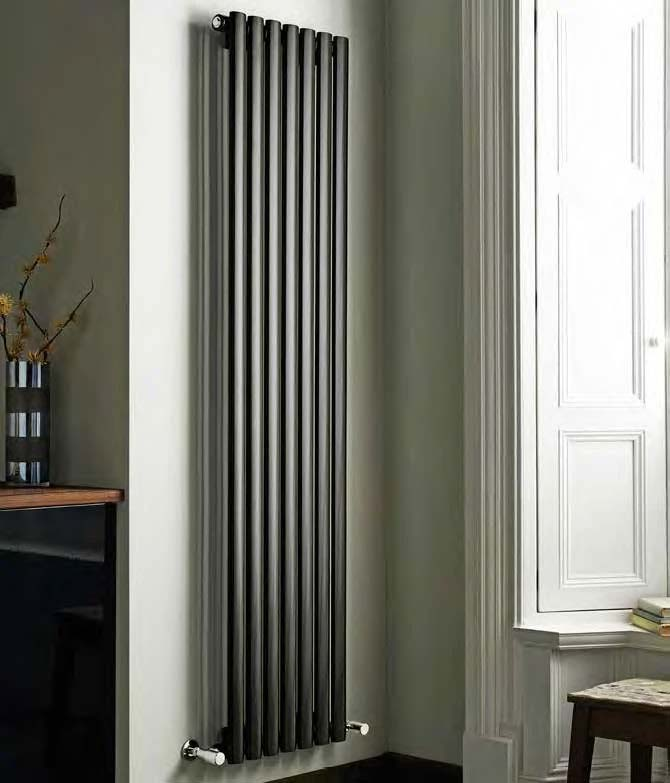 verticale designradiator
