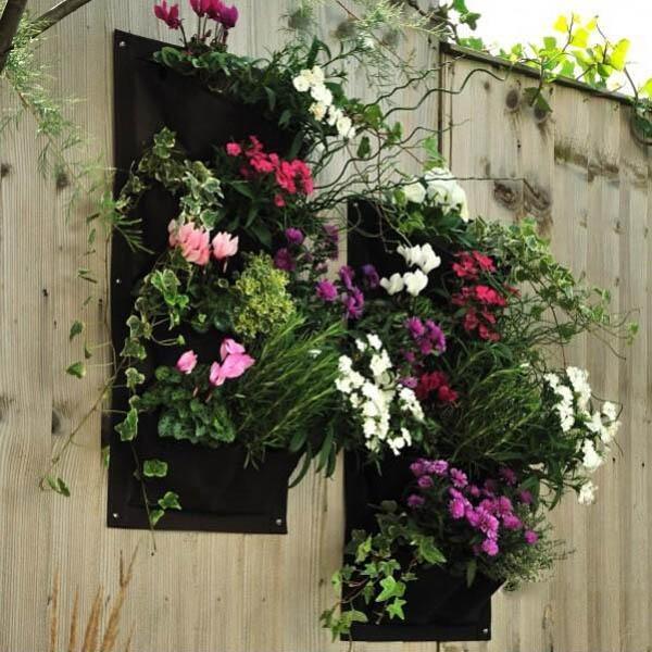 verticale plantenzak kopen