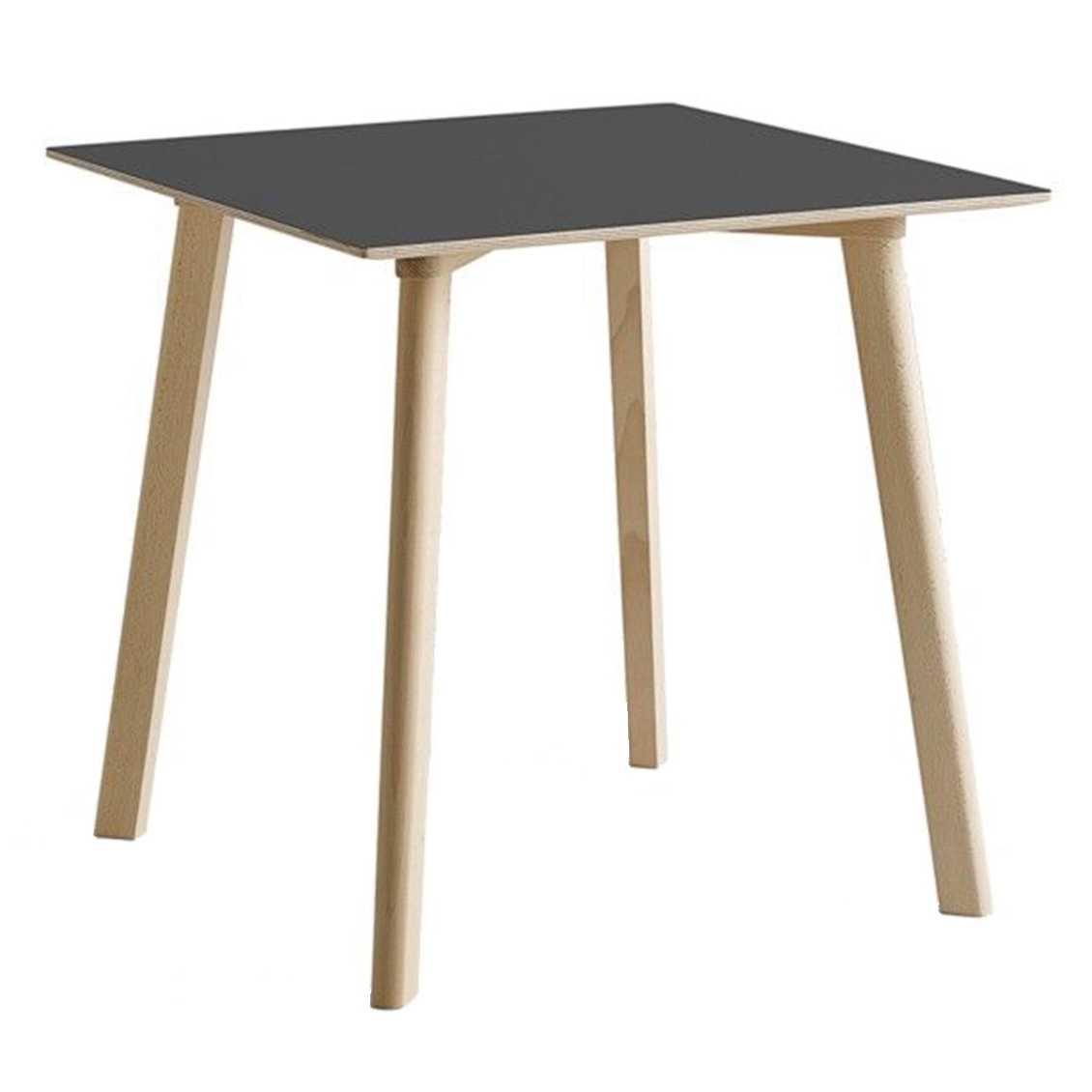 vierkante-eettafel-75-x-75-beech-untreated-stone-grey-laminate