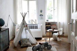 Visgraat houten vloer