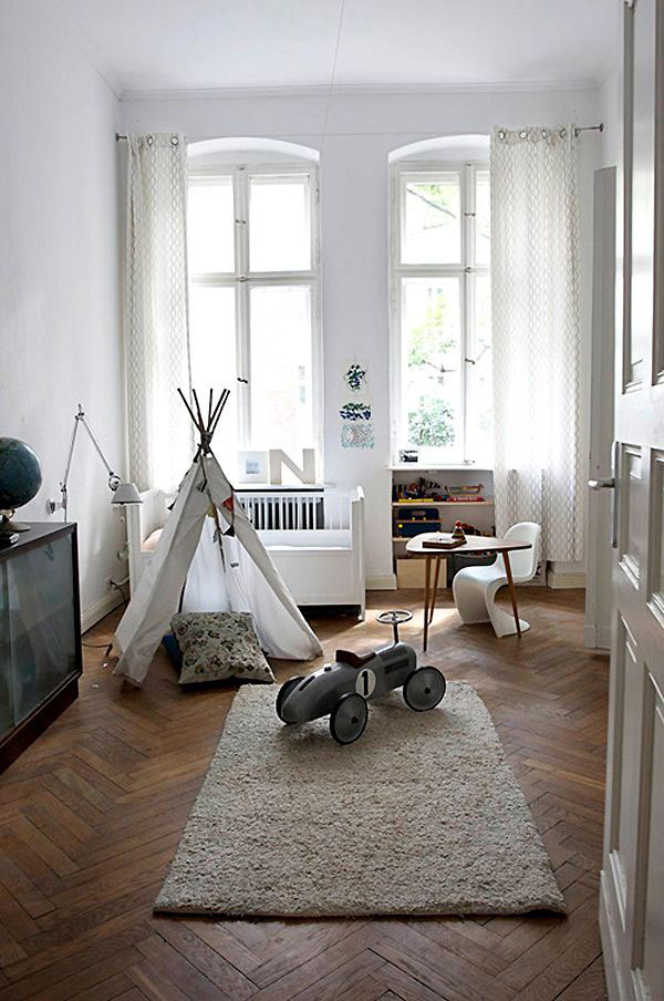 visgraat houten vloer | homease, Deco ideeën