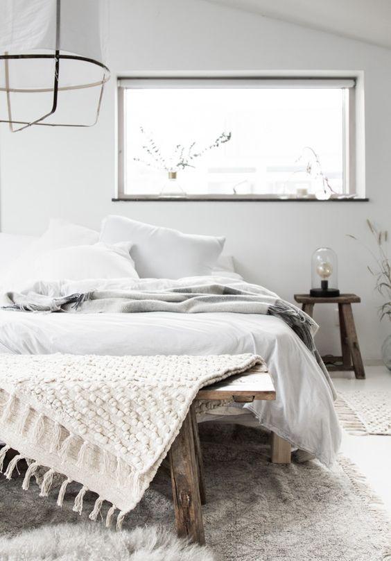 Vloerkleed in de slaapkamer | HOMEASE