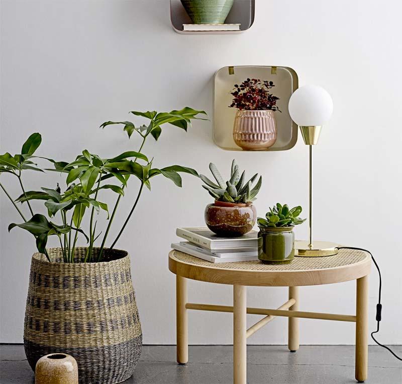webbing meubels bloomingville luna salontafel