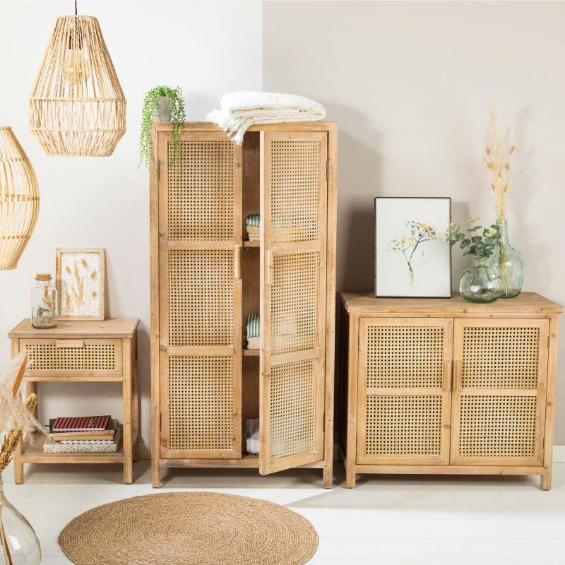 webbing meubels boekenkast