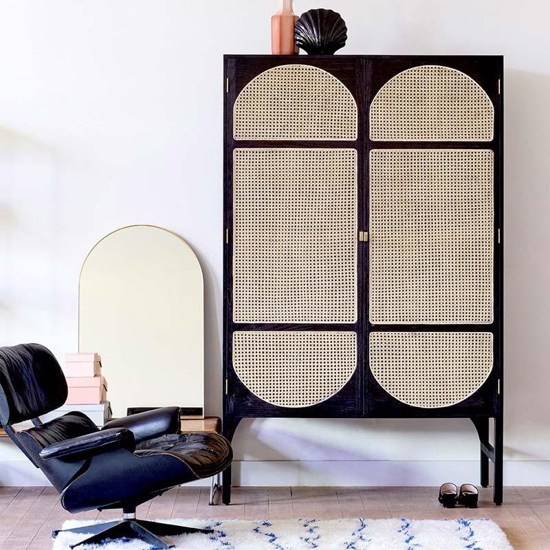 webbing meubels hkliving kledingkast