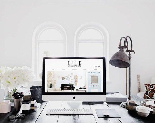 10x inspirerende werkplekken in huis homease