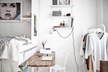 Homease wooninspiratie tips en binnenkijkers - Ontwikkel een studio van m ...