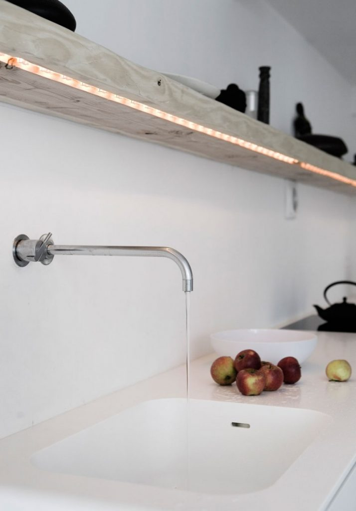 witte-keuken