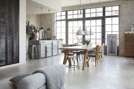 Wonen in een voormalige fabriek bij Lille