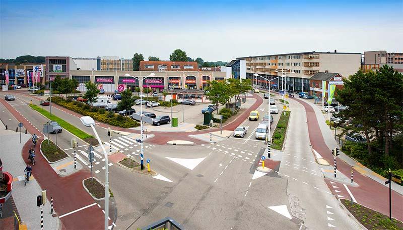 woonboulevard overstad