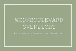 woonboulevards