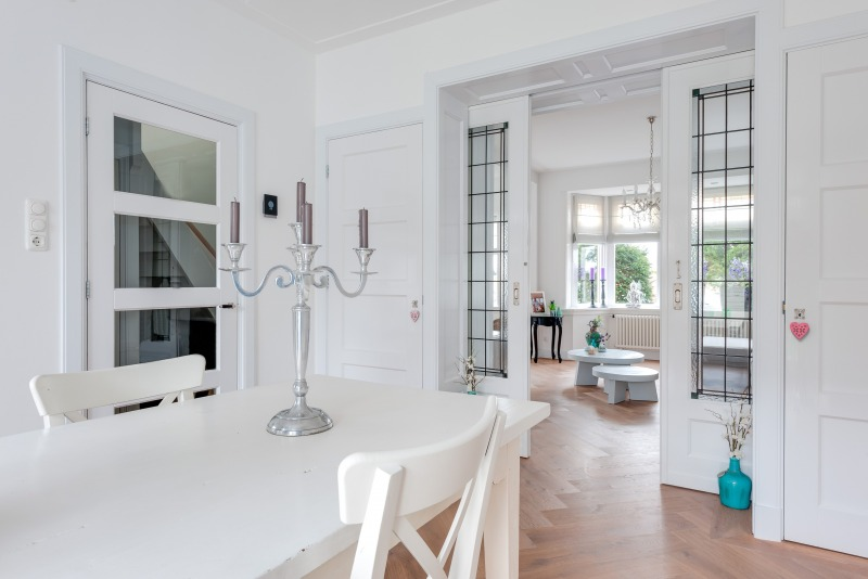 Kamer en suite homease - Keuken en woonkamer in dezelfde kamer ...