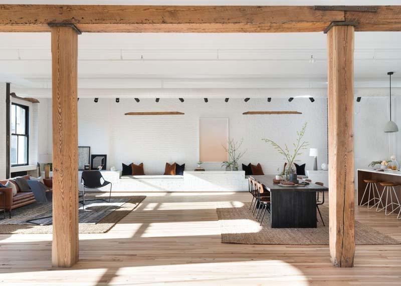 woonkamer inrichten meubels