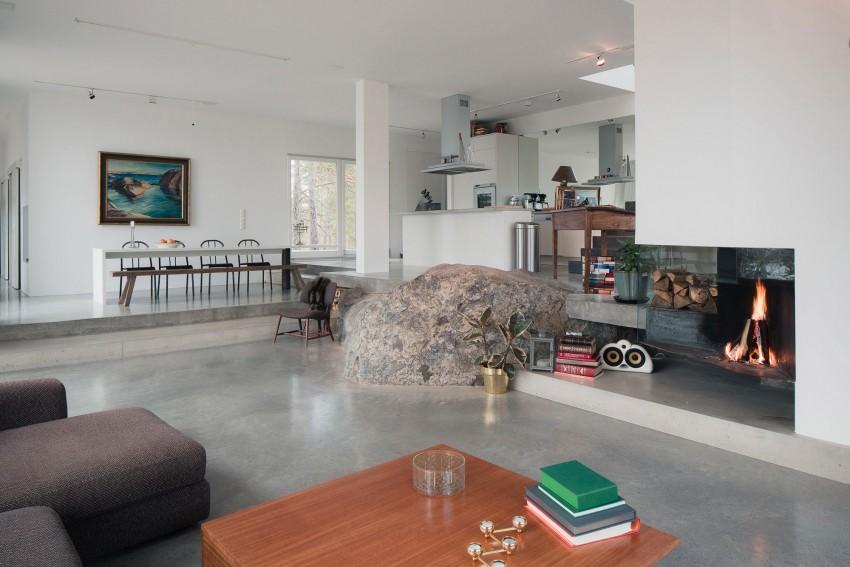 Woonkamer Muren Decoratie ~ Meubilair Ideeën en Home Design Inspiratie