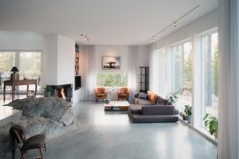 Modern interieur | HOMEASE