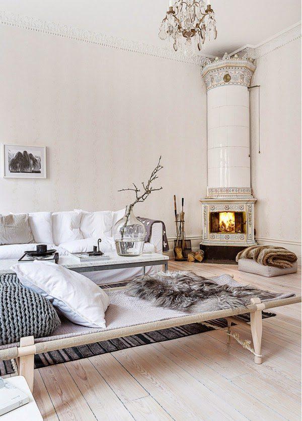 Woonkamer Styling ~ Beste inspiratie voor interieur design en ...