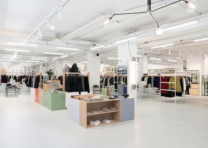 Woonwinkel Hutspot Rotterdam