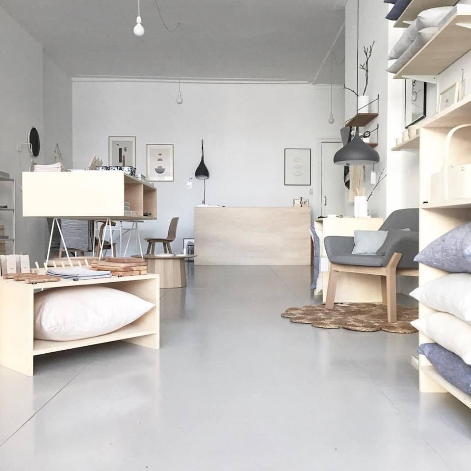 Woonwinkel The Fine Store Den Haag