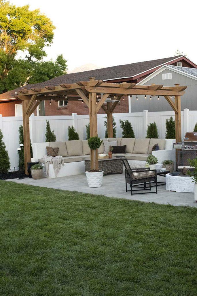 Zelf tuin ontwerpen en verbouwen